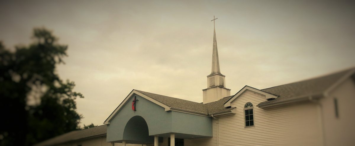 Dahlgren United Methodist Church