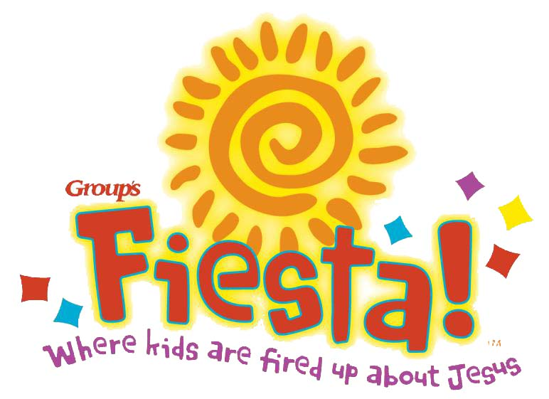 Fiesta! Where kids are fired up about Jesus.